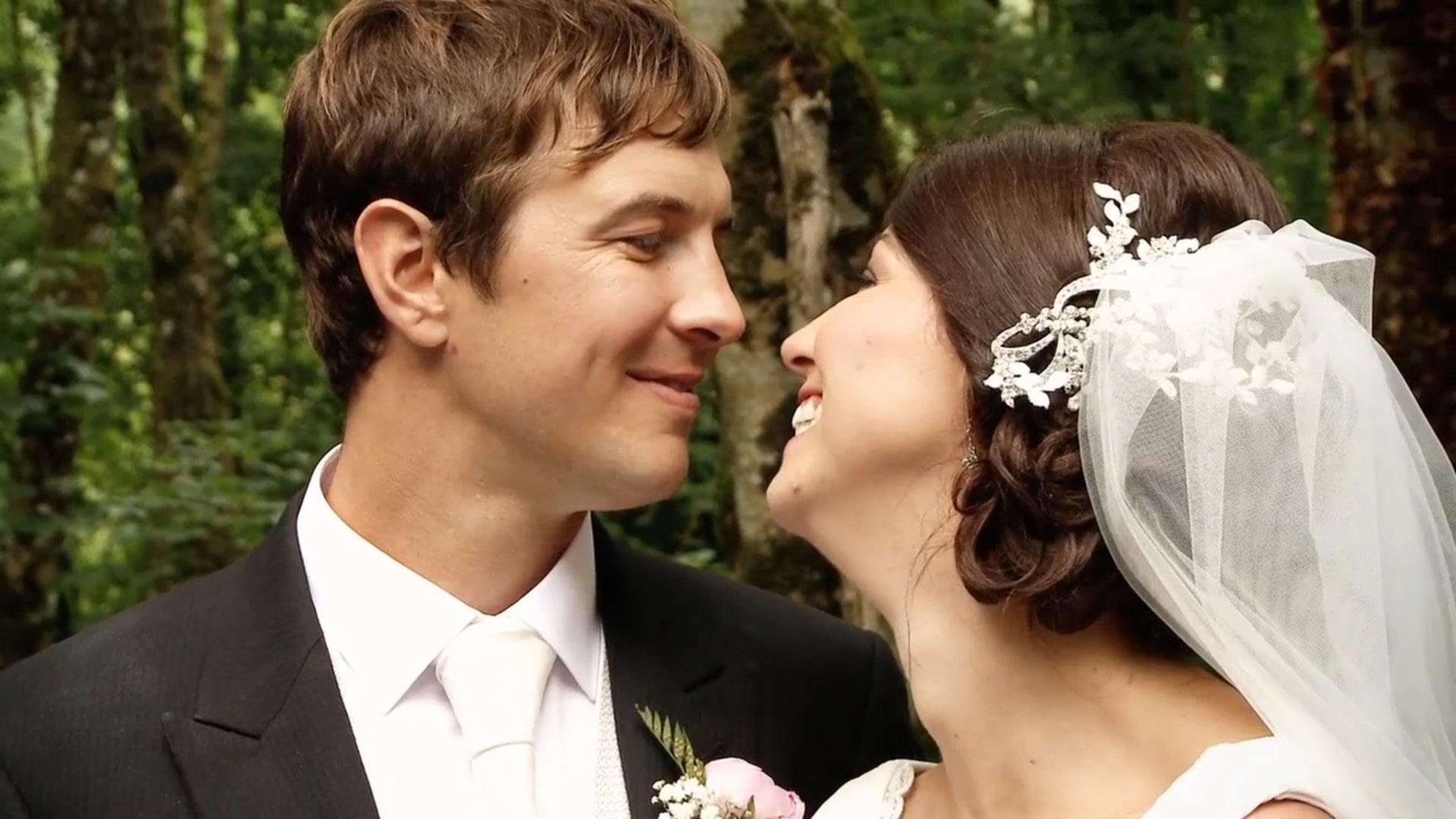 Ciara & Skylar's Wedding Video Highlights