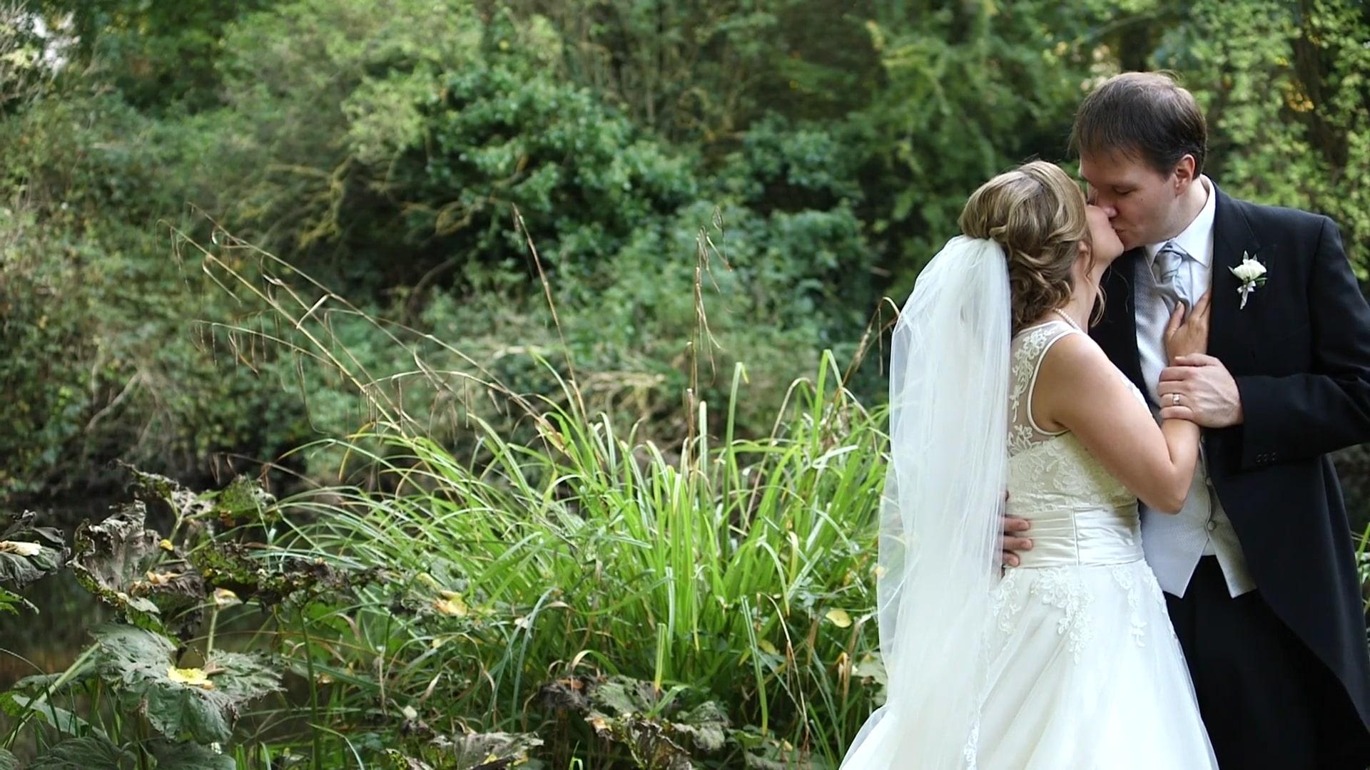 Emily & Matthew's Wedding Film Highlights