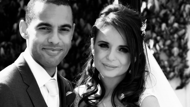 Irish Wedding Video - Lisa and Fernando