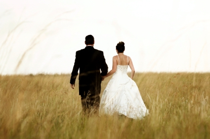 Irish wedding video company