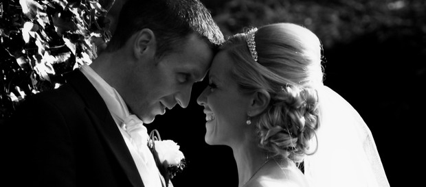 Wedding Film Highlights Audrey & Enda