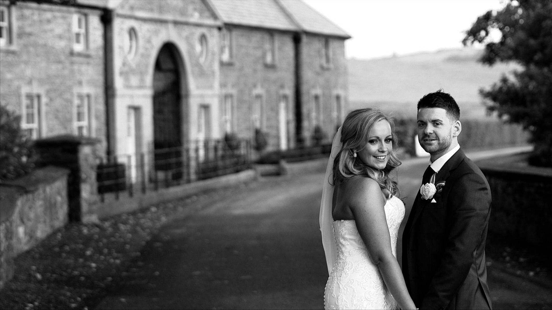Bronagh & Paul's Wedding Film Highlights