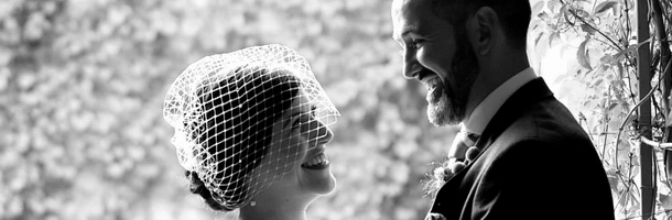 Claire & Francis Wedding Film Highlights