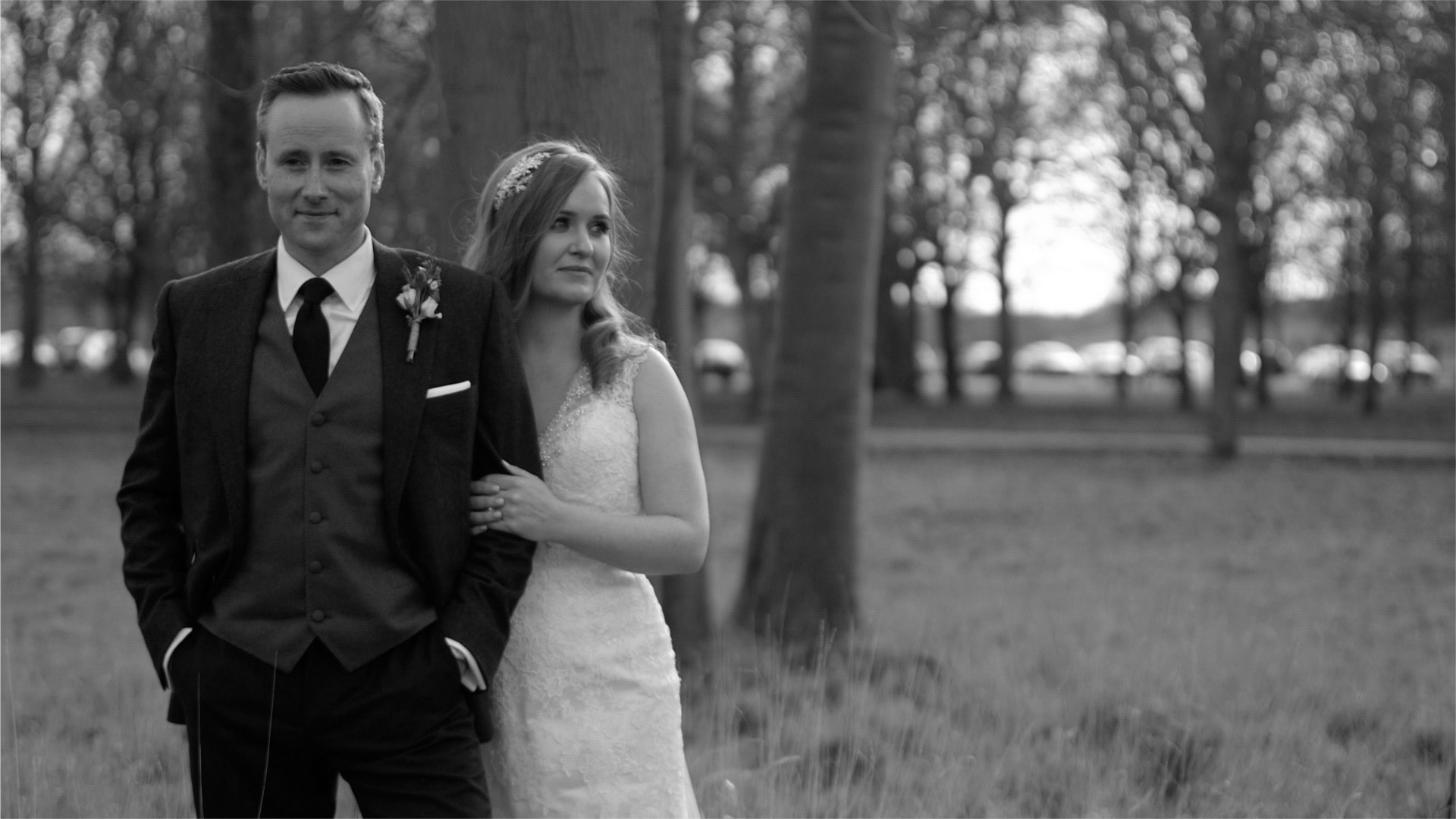 Eimer & Stephen's Wedding Film Highlights