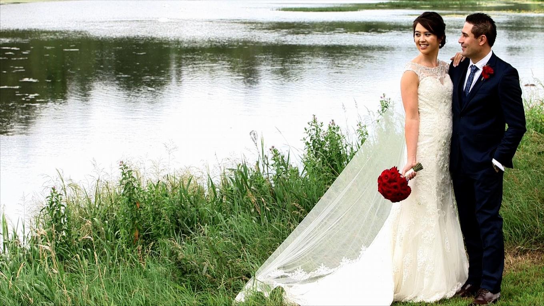 A fairytale Wedding - Alison & Fatih