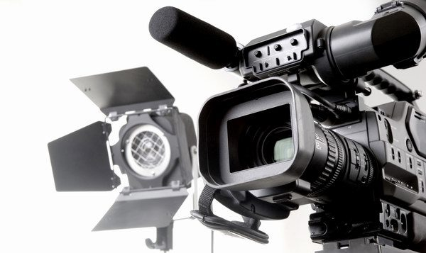 Gearing for Your First Video Production Project