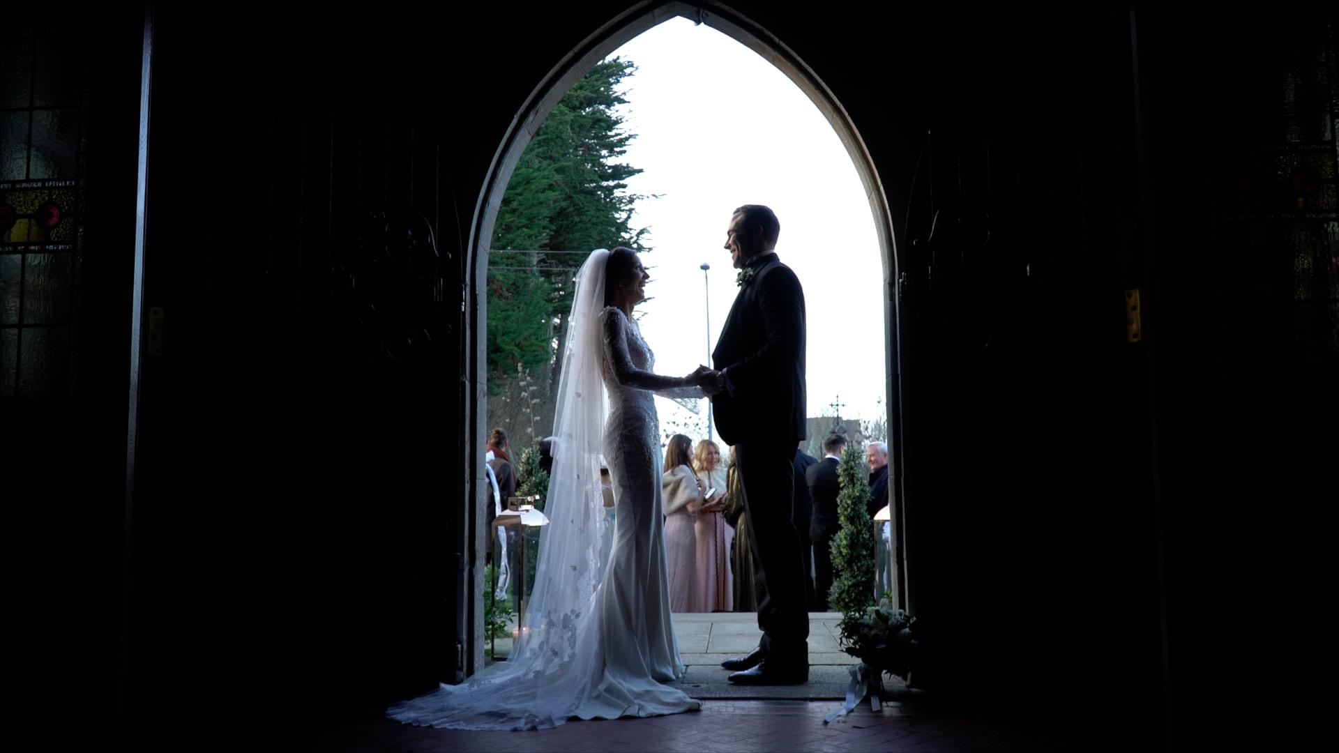 Wedding Film Highlights – Edel & Ian