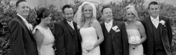 Wedding Video Highlights – Kim & Joe