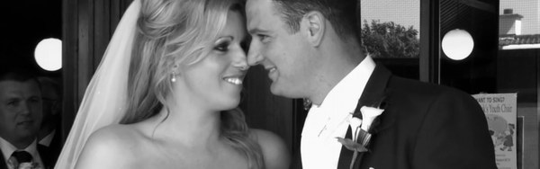 Laura & Keith's Wedding Day Video Highlights