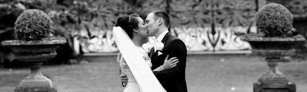 Yvonne & Stuart's Wedding Film Highlights