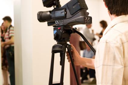 Irish event videographer